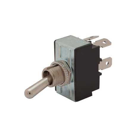 Motor-Rated Toggle Switch - DPST