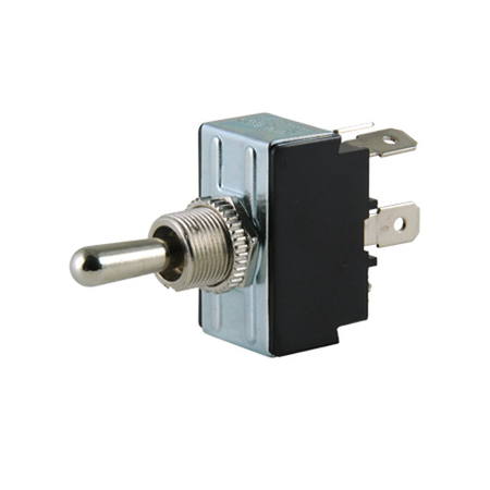 Specialty Circuit Toggle Switches - SP3T
