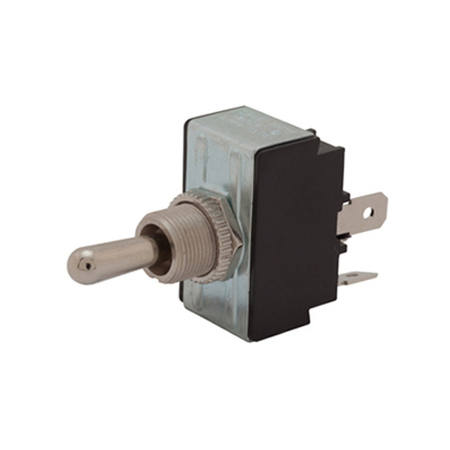 Specialty Circuit DPDT Toggle Switch