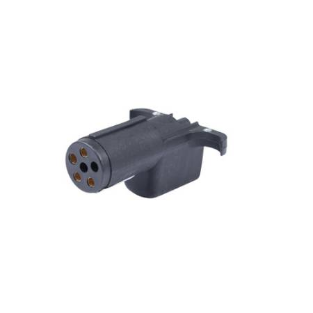6 to 4 Pin Trailer Plug Adapter