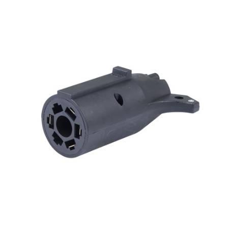 7 RV/Blade to 4 Pin Trailer Plug Adapter