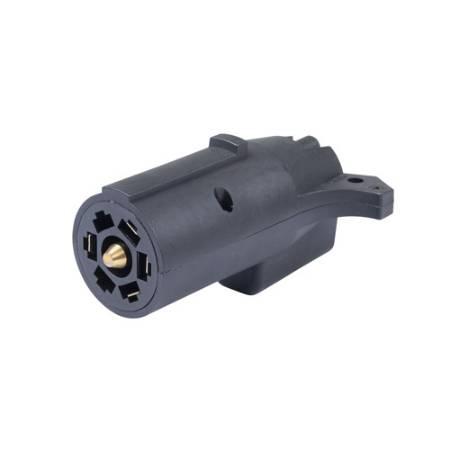 7 RV/Blade to 5 Pin Trailer Plug Adapter