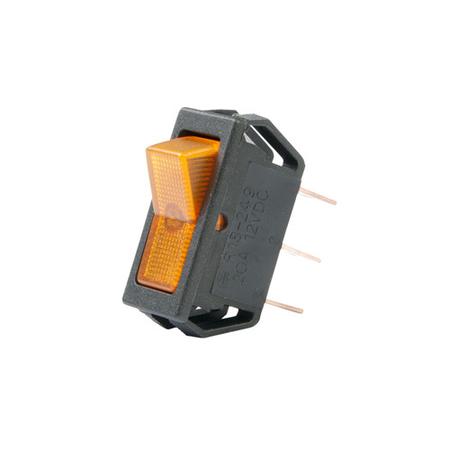 Illuminated Rocker Switch