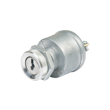 2 Position Ignition Switch