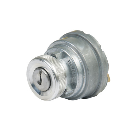 Heavy Duty Ignition Switch