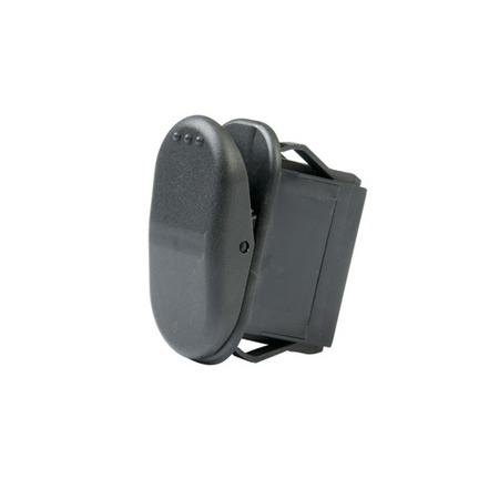 Non-illuminated Surf N Turf Rocker Switch - SPDT