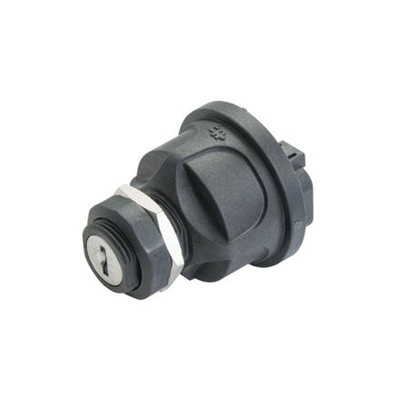 Ignition Switches - Sealed Keyed