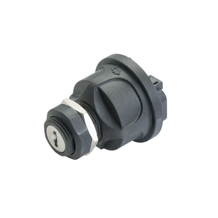 Ignition Switches - Sealed Keyed