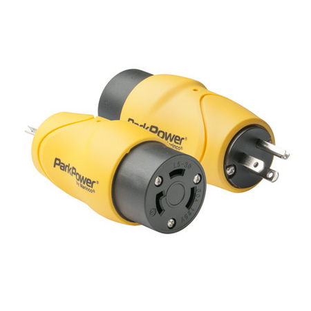 ParkPower Plug Adapters