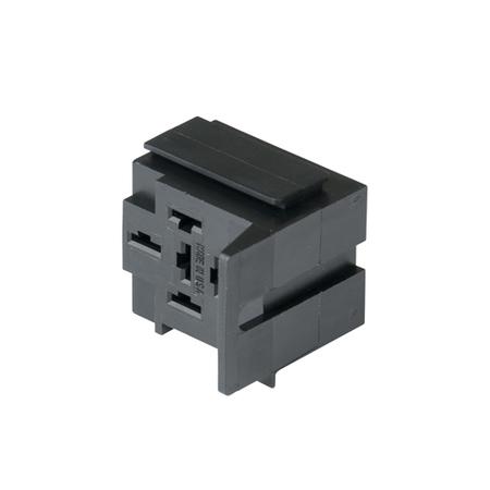Hella Micro and Mini Relay Socket Bracket Mount Connector Blocks