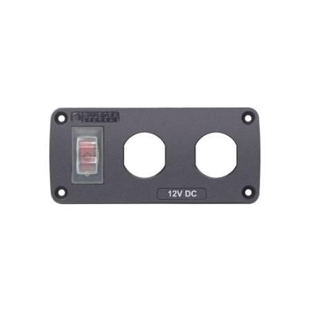 Blank USB Panels