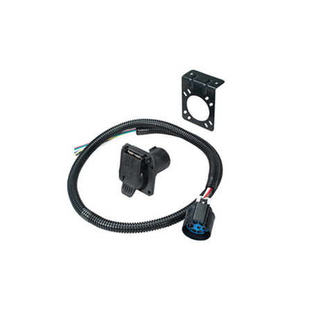 OEM Style RV Socket and Harness Kit