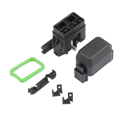 Mini Fuse and JCASE Fuse Holder