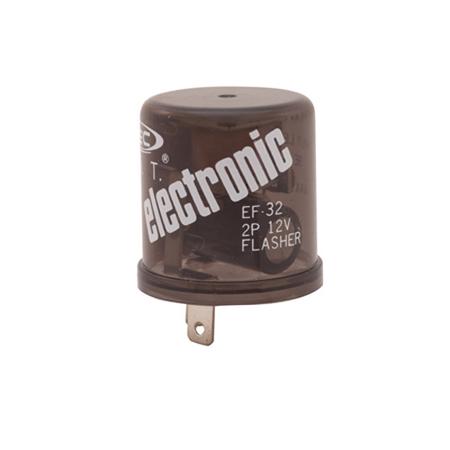 Electromechanical 2-Pin Flasher
