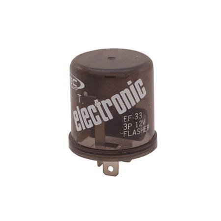 Electromechanical 3-Pin Flashers