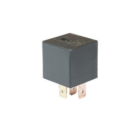 Relay with No Mounting Bracket