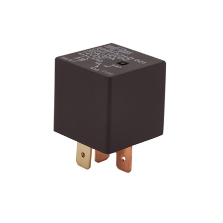 Relay with Diode