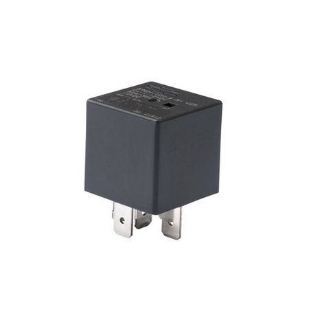 Potted Relay with Resistor