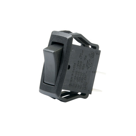 Appliance Rocker Switch - SPST
