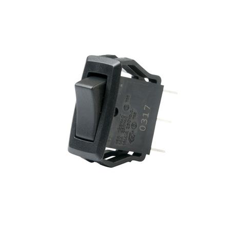 Appliance Rocker Switch - SPDT