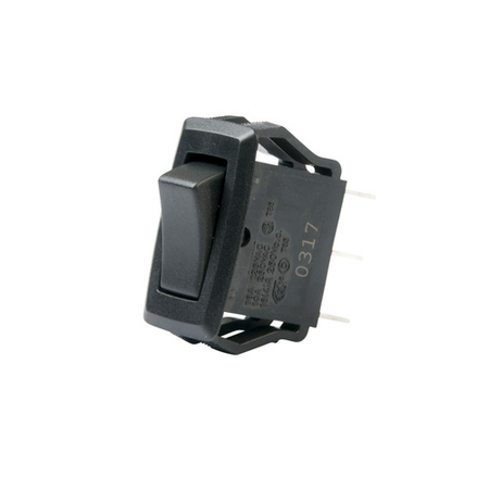Appliance Rocker Switch - SPDT