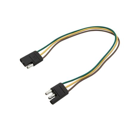 3-Way Connector Loop