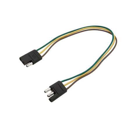 3-Way Connector Loop