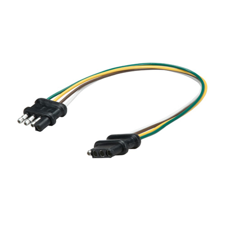 4-Way Connector Loop