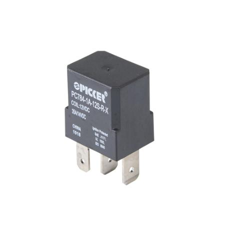 ISO Micro Picker Relays