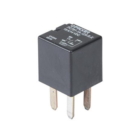ISO Micro Relays