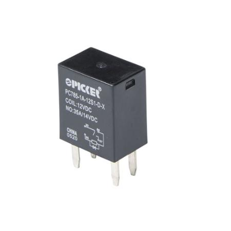 NO ISO-280 Micro Relay- 35 Amp