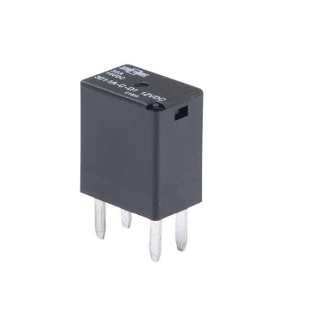 ISO 280 Micro Relay with Resistor