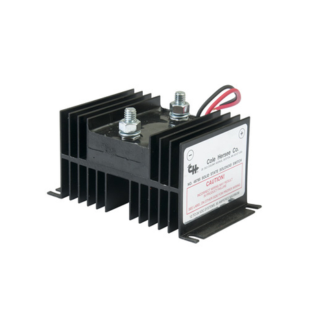 Cole Hersee Solid State Relays