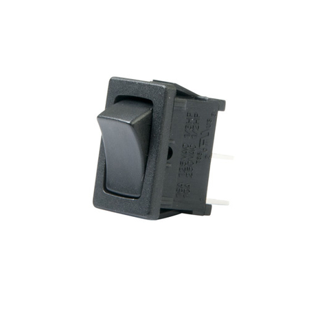 Mini Rocker Switch - SPST