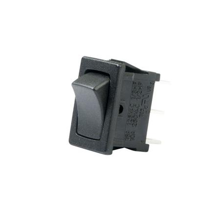 Mini Rocker Switch - SPDT
