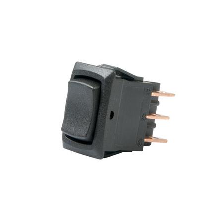 Mini Rocker Switch - DPDT