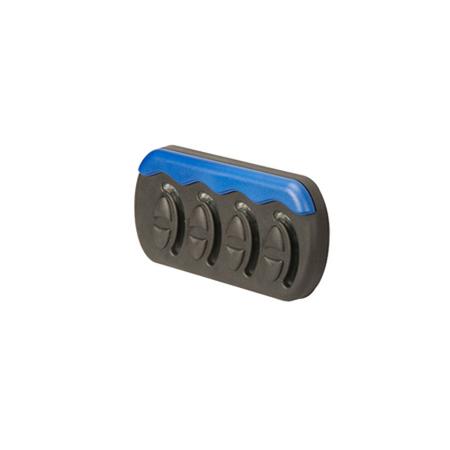 Rocker Switch Panels - 4-Way