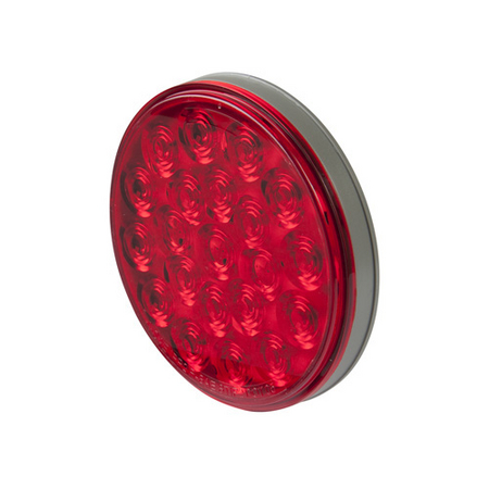 LED Stop & Turn Lights