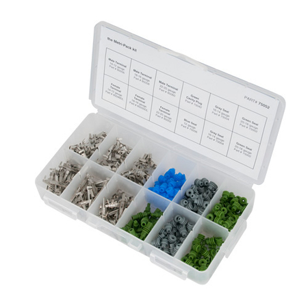 Metri-Pack 280 Electrical Connector Kits
