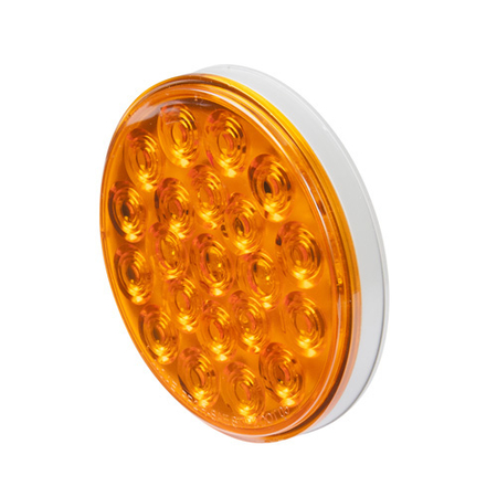 4 Inch LED Stop, Tail and Turn Lamp