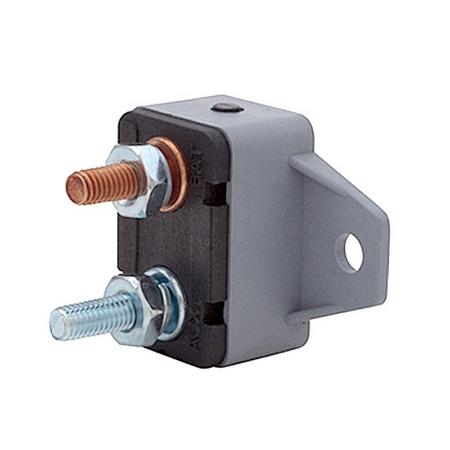 Manual Reset Circuit Breaker