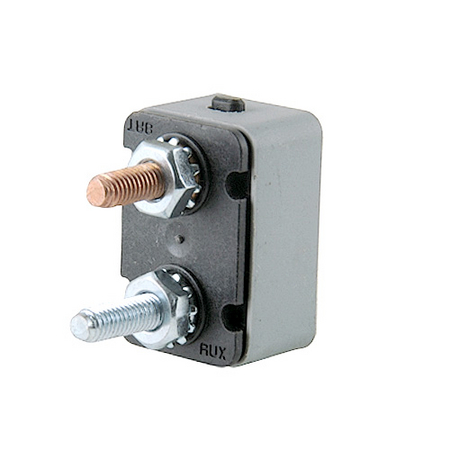 Manual Reset Circuit Breakers