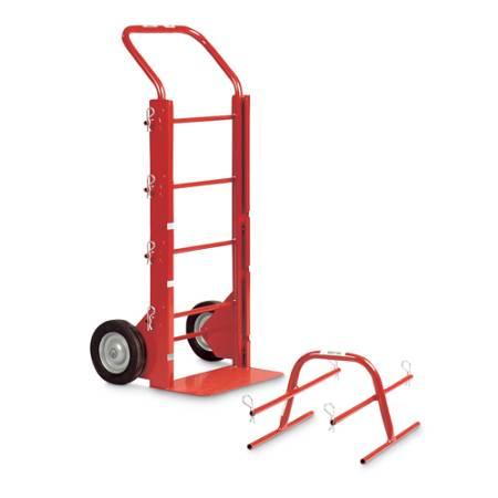 Wire Caddy Cart
