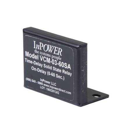 InPower Adjustable Relay