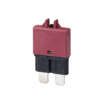 Low Profile ATC/ATO Manual Reset Circuit Breakers