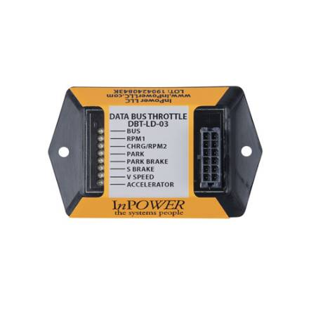 InPower relay