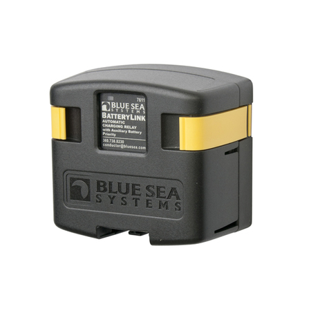 12/24V BatteryLink Automatic Charging Relay
