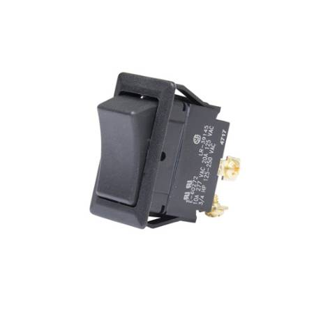 Screw Terminal Rocker Switch