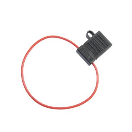 ATC and ATO Waterproof Inline Fuse Holder