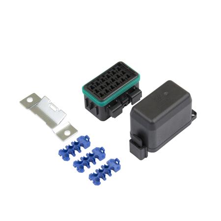 Sealed Mini Fuse Panel - TPAs